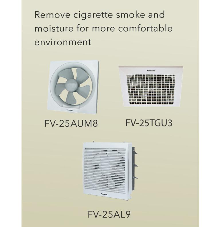 Benefits Of Ventilation