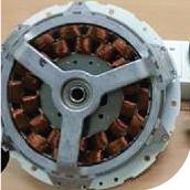 Ceiling Fan - AC motor