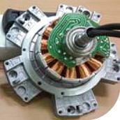 Ceiling Fan - DC motor