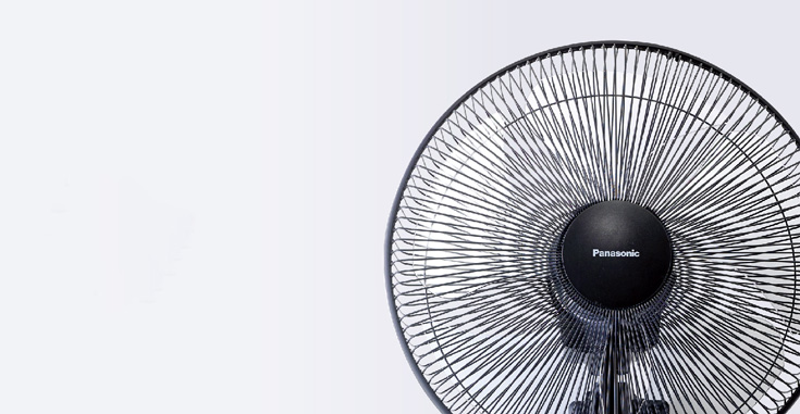 General Fan - Feel a Greater Breeze Experience in any room in your home.